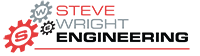 Steve Wright Engineering Logo